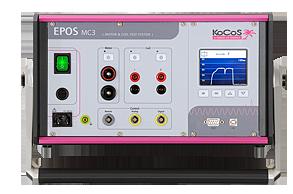 EPOS 340