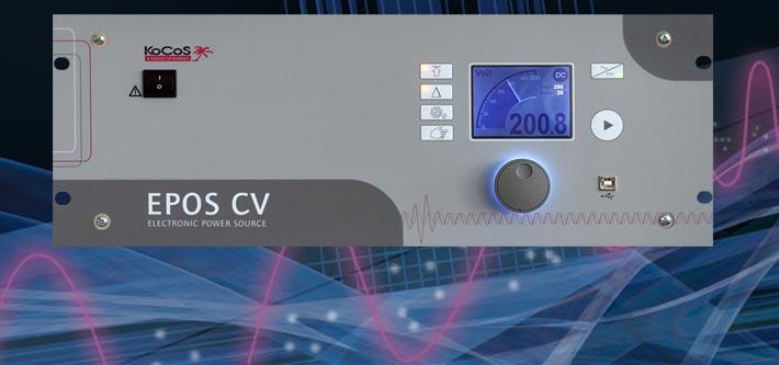 KoCoS, Circuit Breaker Testing, Resistance measurement