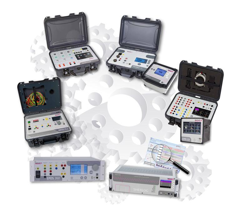 Electrical metrology