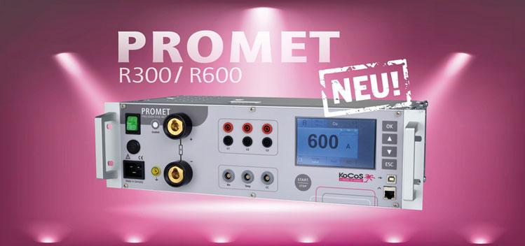 PROMET R300 | R600