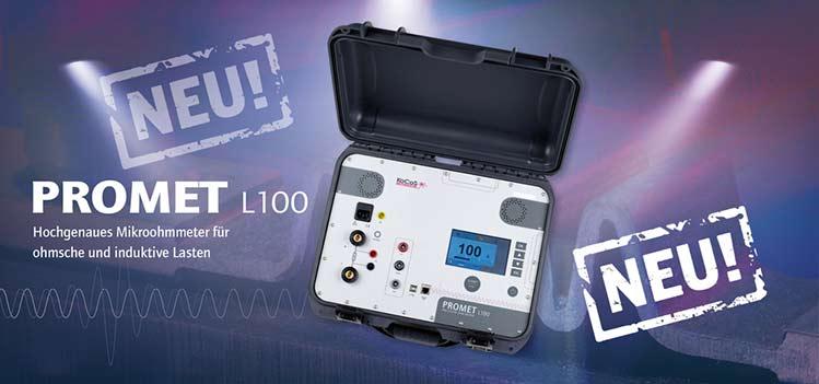 PROMET L100
